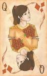 Kolorowa Rose