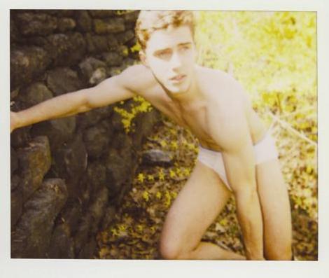 Ryan Taylor by Jeremy Kost
