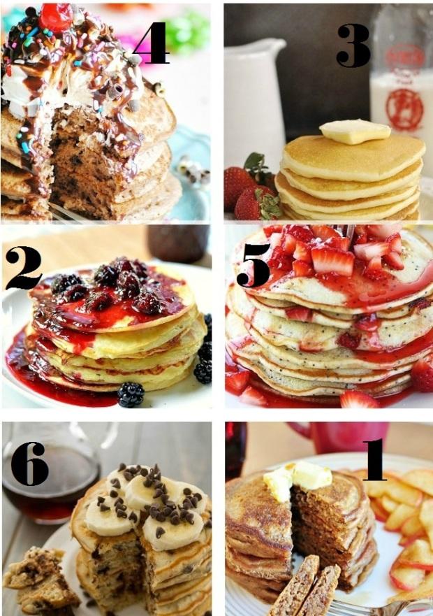25-Pleasing-Pancake-Recipes-on-Your-Homebased-Mom