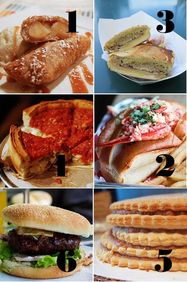 US-State-Foods
